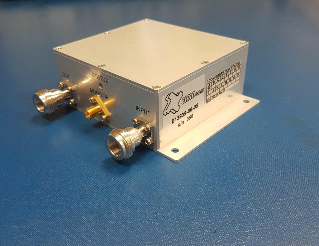 E13839-06-05 LG AMP